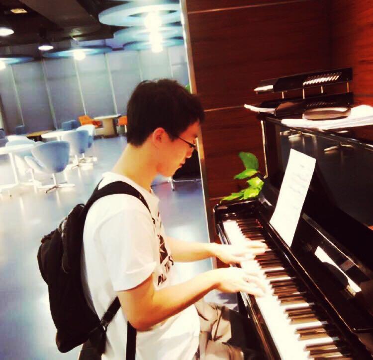Yao Xie photo